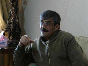 Helbestvanê Kurd Ferhadê Içmo li Qamişlo koça dawî kir