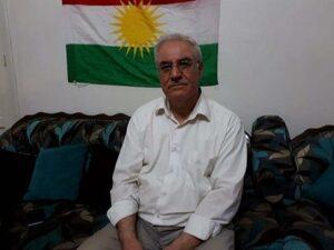 Endamê nivîsgeha siyasî ya PDK-S Beşar Emîn serbest hat berdan