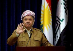 Serokê Herêma Kurdistanê berve Brûkselê birê ket