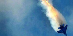 Rikberiya Sûrî balafireke rêjîmê li Badiyê anîne xwarê