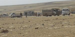 Li gundewarên Efrîn û Kobanê asayişa serbazî ya PYD ciwanan binçav dike