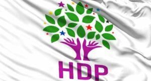 HDP: Referandûma serxwebûna Kurdistanê mafekî demokratîk û rewa ye