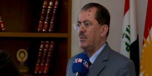 Nazim Debax: Her Kurdek ne ligel referandûma serxwebûnê be xayîn e