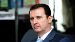 Tilerson: Rola Esed di pêşeroja Sûriyê de tune ye