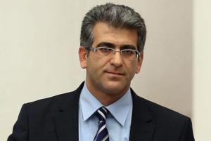 Parlementerê HDPê Adem Geverî li Enqerê hate binçavkirin