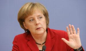 Merkel: Hebûna hêzên xwe yên li Tirkiyê nakin bazarê de